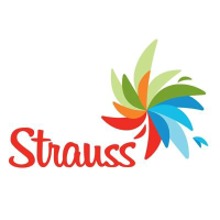 Strauss Group Inc.